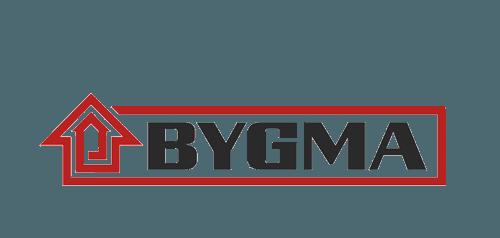 Logo-bygma